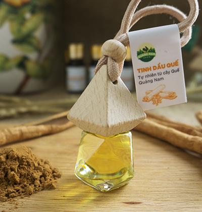 Dây reo tinh dầu quế nguyên chất Quảng Nam